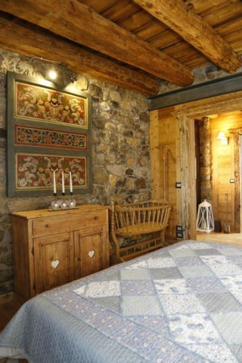 Wohnung in Carnia