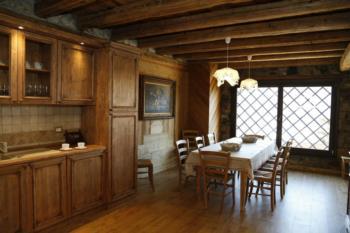 Ferienhaus in Carnia