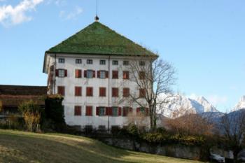 Palazzo Micoli Toscano