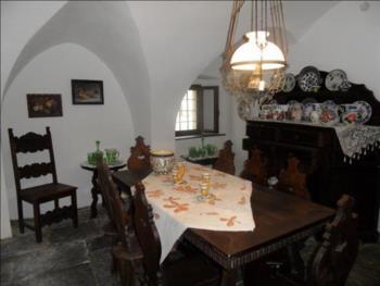Casa Bruseschi