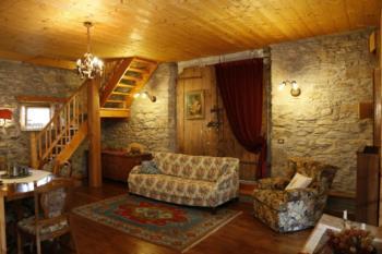 Wohnung zur Miete für den Urlaub in Carnia