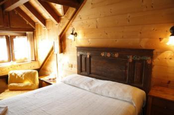 Wohnung zur Miete in den Bergen in der Nähe des Monte Zoncolan