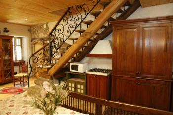 Urlaub in Carnia in Berg Wohnung