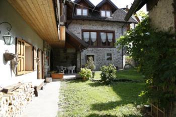 In Clementa - Haus für Ferien in den Bergen