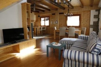 Wohnung für einen erholsamen Urlaub in Carnia