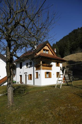 Stali di Relio, nach Hause für den Urlaub mit Kindern