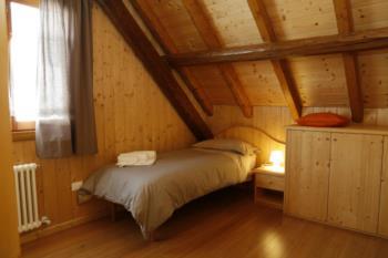 Unterkunft Diffuso in der friaulischen Dolomiten