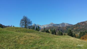 Karnische Bergen