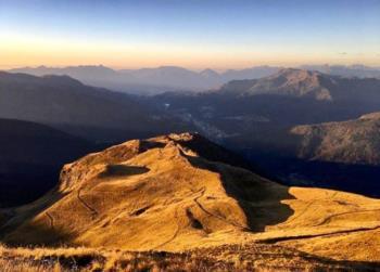 Monte Crostis