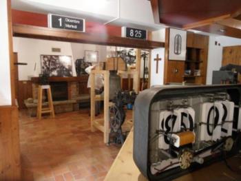 Museo dell'orologeria